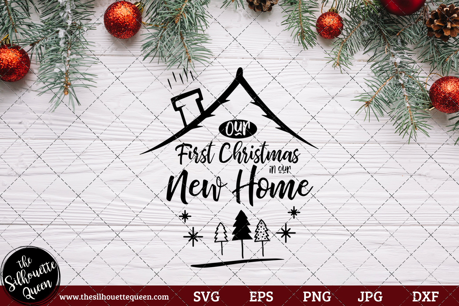 Nightmare Before Christmas Background Svg