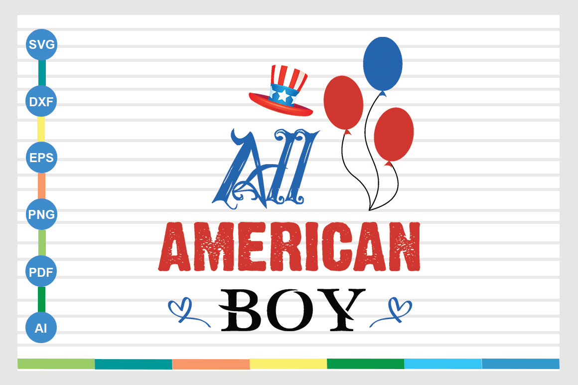 Free 4th Of July Svg Cut Files Best Premium Svg Silhouette Create Your Diy Projects Using Your Cricut Explore Silhouette And More The Free Cut Files Include Psd Svg Dxf Eps