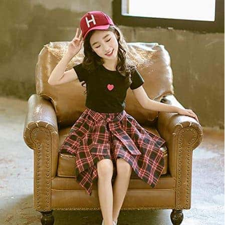 #top #SpringOutfits for #kids