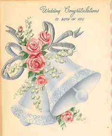 Wedding Wishes Png 6