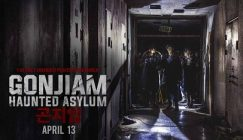 Assistir Gonjiam Haunted Asylum Filme Online