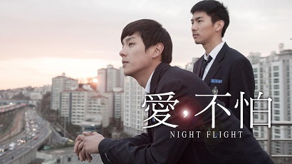 Assistir Night Flight - Filme Online