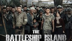 Assistir The Battleship Island Filme Online