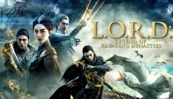 Filme L.O.R.D: Legend of Ravaging Dynasties Legendado Online Grátis