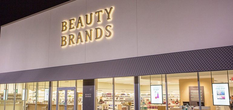 Beauty Brands Files Chapter 11