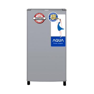 Aqua AQR-D178LV One Door Kulkas [140 L]