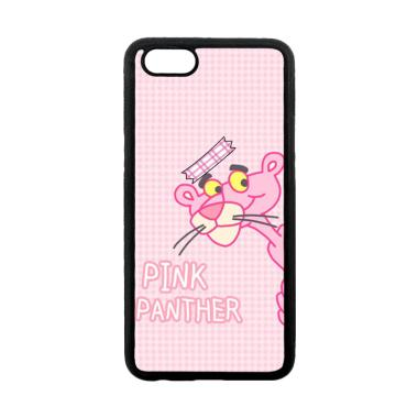 Bunnycase Pink Panther L0656 Custom Hardcase Casing for OPPO A83