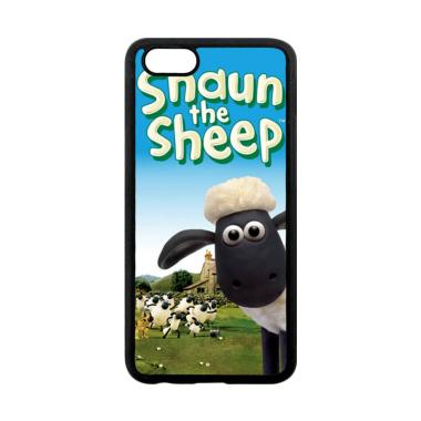 Bunnycase Shaun The Sheep L0644 Custom Hardcase Casing for OPPO A83