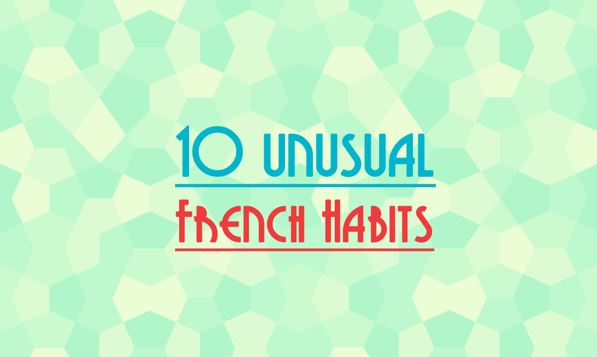 French Habits 1